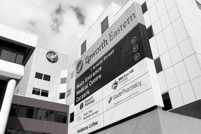 Epworth Eastern Medical Centre