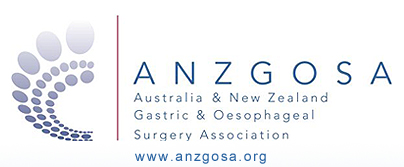 The Australian and New Zealand Gastric and Oesophageal Surgery Association